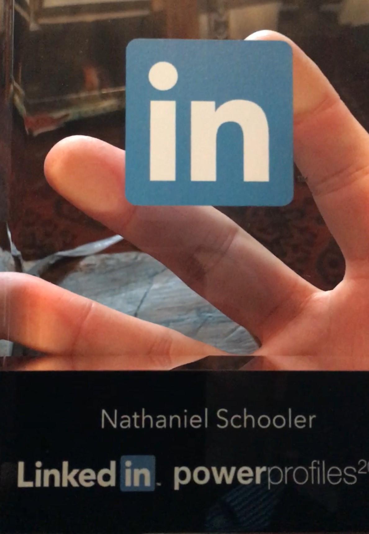 LinkedIn Branding