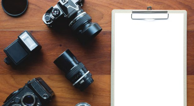 Phototgraphy and messaging
