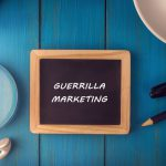 guerrilla event marketing strategies