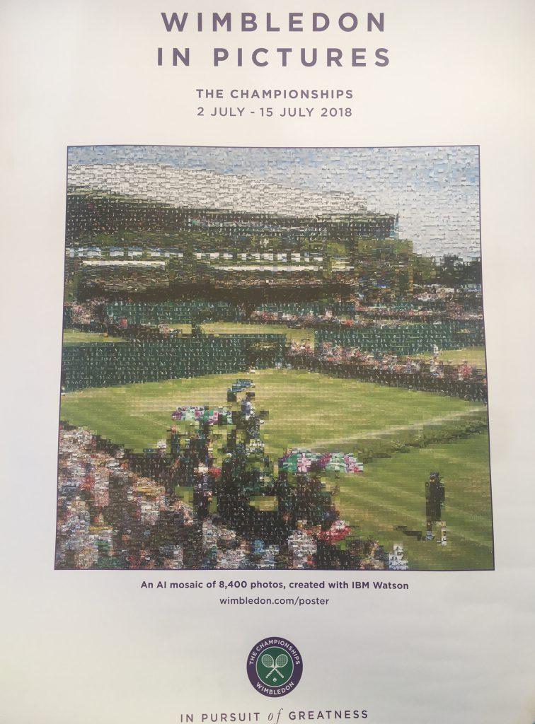 Wimbledon Moasaic e1531055416391