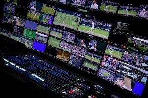 Wimbledon Tech 5